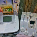 Winback TECAR – wireless electrotherapy
